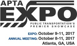 American Public Transit Association Expo