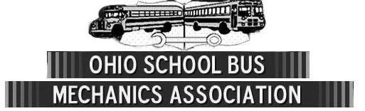 Ohio School Bus Mechanics Association