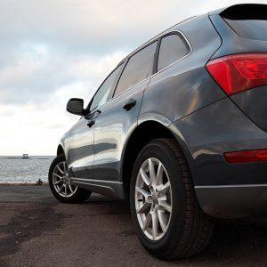 Automotive interior films